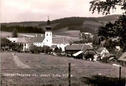 Sommerfrische St. Jakob Im Walde 915 M * 19. 8. 1964 - Österreich