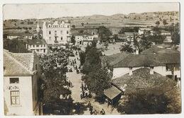 Real Photo P. Used Hirsaya - Bulgarie