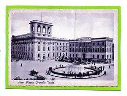 Terni - Piazza Cornelio Tacito - Terni