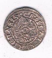 SHILLING 1575 FREE CITY RIGA  LETLAND /3338G/ - Latvia