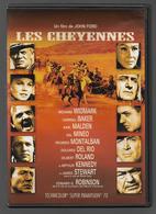 Les Cheyennes - Western/ Cowboy