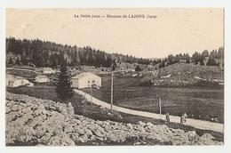 39 La Petite Joux, Hameau De Lajoux (3497) - France