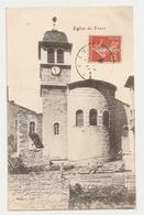 01 Eglise De Tenay (3498) - France