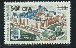 REUNION CFA: **, N° YT 406, TB - Reunion Island (1852-1975)