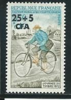 REUNION CFA: **, N° YT 408, TB - Reunion Island (1852-1975)