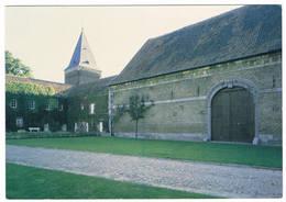 Landcommanderij Alden Biesen - Bilzen (Rijkhoven) - Neerhof Met Koetoren En Schuur - Bilzen
