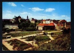 Polonia. Lublin *Panorama Starego Miasta* Edit. Ruch. Circulada 1971. - Polonia