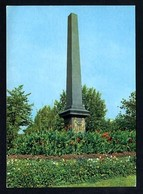 Polonia. Lublin *Obelisk Wzniesiony...* Edit. Ruch. Nueva. - Polonia