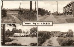 Goedendag Uit Herselt  (4 Zichten) - Herselt