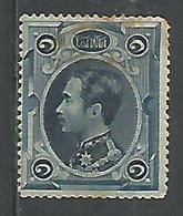 Chulalongkorn L 1l Blue - Siam