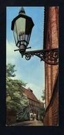 Polonia. Wroclaw *Kosciol Najswietszej Marii...* Edit. Ruch. Meds: 65 X 146 Mms. Nueva. - Polonia