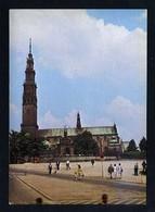 Polonia. Czestochowa *Kosciol Na Jasnej Górze* Edit. K.A.W. Nueva. - Polonia