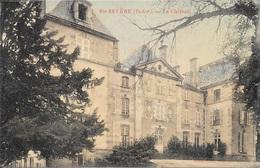 SAINTE-SEVERE - Le Château. - France