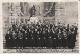 Photographie :  Chantiers De Jeunesse - Retraite Fermée - 19 Mars 1943 - Viron - Historical Documents