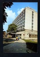 Polonia. Czestochowa *Hotel Patria* Edit. K.A.W. Circulada 1976.. - Polonia
