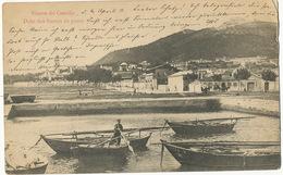 Vianna Do Castello   Doka Dos Barcos De Pesca Some Defect Right Side - Viana Do Castelo