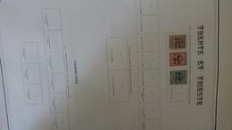 Collection Europe * Et Oblitérés (Liechtenstein, Luxembourg, MEMEL ...) Port Offert Dès 50 Euros D'achat !!! - Timbres