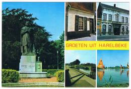 Groeten Uit Harelbeke - Harelbeke