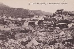 LESKOVICI - Albania