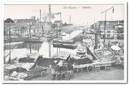 Almelo, De Haven - Almelo