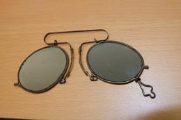 Ancienne Paire De Lunettes - Brillen