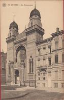 Shomré Hadas Synagogue Antwerpen Anvers La Sinagogue De Sinagoge Judaica Judaika Zuid Orthodox Judaism Jewish - Antwerpen