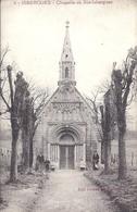 PAS DE CALAIS - 62 - ISBERGUES - Chapelle Ste Isbergues - Isbergues