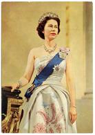 H.M. QUEEN ELIZABETH II - Royal Families
