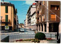 Treviglio. (BG). Via Matteotti. VG. - Bergamo