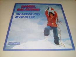 """DANIEL BALAVOINE """"Me Laisse Pas M'en Aller"""" - Other - French Music"""