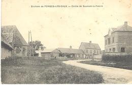 Environs De Forges Les Eaux - Centre De Saumont-la-Poterie - Frankrijk