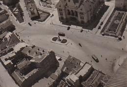 Foto Luftbild Einer Stadt - 1941 - 8*5,5cm (35219) - Orte