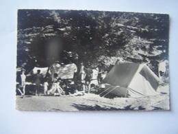 Do3---ile D Oleron La Bree Camping Sur La Plage - Ile D'Oléron