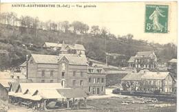 Sainte-Austreberthe - Vue Générale - France