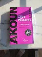 La Cote Des Peintres / Guide AKOUN 2015-2016 - Kunst