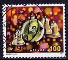 SCHWEIZ Mi. Nr. 2521 O (A-5-3) - Schweiz