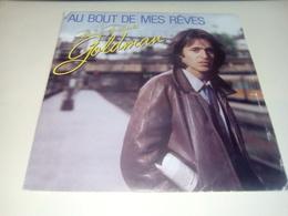 "JEAN JACQUES GOLDMAN ""Au Bout De Mes Reves"" - Other - French Music"