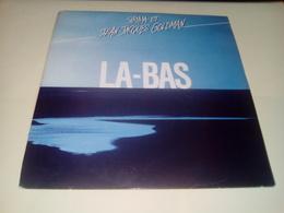 "JEAN JACQUES GOLDMAN ET SIRIMA ""La Bas"" - Other - French Music"