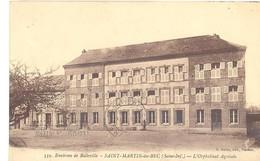 Environs De Rolleville - Saint-Martin-du-Bec - L'orphelinat Agricole - Frankrijk