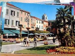 31 CARD LAGO DI GARDA SIRMIONE GARGNANO SALO ISOLA E MANRBA DESENZANO GARDONE MADERNO GARDESANA LIMONE VBN1960/87 GS1619 - Brescia
