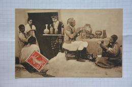 Potiers-decorateurs Arabes - Postcards