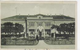 AK 0925  Bad Hall ( Kurhaus ) - Verlag Schöllhorn Um 1928 - Bad Hall