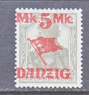 DANZIG  29   ** - Danzig