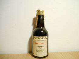 Mignion Duff Gordon - Miniatures