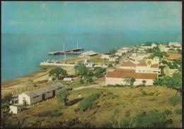 Postal Moçambique Portugal - Porto Amélia - Porto De Porto Amélia - CPA - Postcard - Mozambique