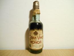 Mignion Gran Vino De Honor - Miniatures