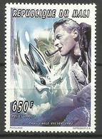 MALI  1995 PAUL EMILE VICTOR MNH - Mali (1959-...)