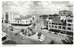 PIE18-E-3394 :  NAIROBI EAST AFRICA - Kenya