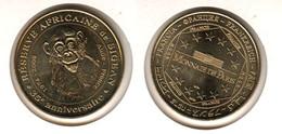 11 SIGEAN  Singe 2009  Monnaie De Paris - Monnaie De Paris