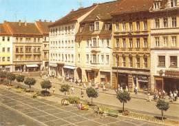 CPM - ZITTAU - Platz Der Jugend - Zittau